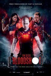 Bloodshot filmposter