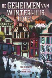 De geheimen van Winterhuis Hotel