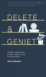 Delete en geniet Anna Newton