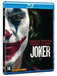 Joker Blu ray