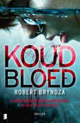 Koud Bloed Robert Bryndza