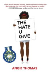 The hate u give boek 1