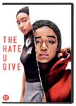 The hate u give dvd