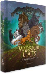 Warrior Cats 1 De Wildernis in