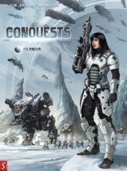 conquests 1 islandia