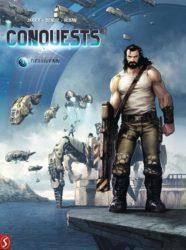 conquests 2 deluvenn