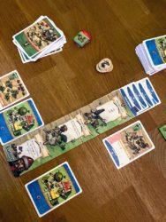 imperial settlers speelbord