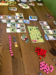 imperial settlers tafel