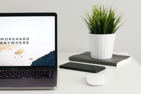 website business bedrijf