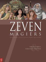 zeven magiers