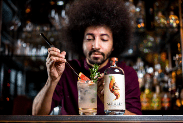 Amsterdam Cocktail week 2