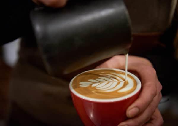 Amsterdam coffe festival 5