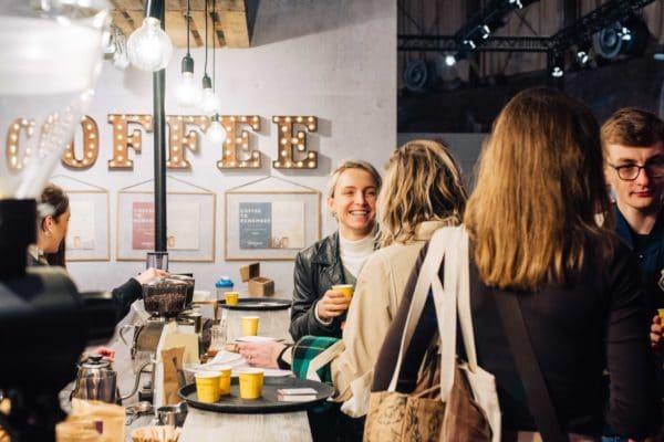 Amsterdam coffee festival 6