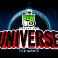 Ben 10 vs The Universe