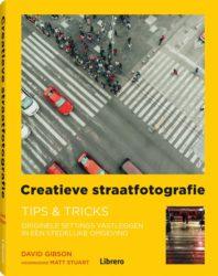 Creatieve straatfotografie