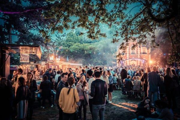 Festival TREK 3