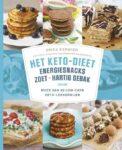 Het Keto dieet energiesnacks zoet en hartig gebak