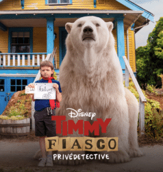 timmy fiasco disney plus