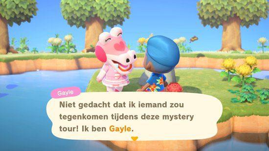 Animal Crossing New Horizons 3