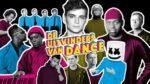 De uitvinders van Dance