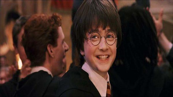 Harry Potter en de Steen der Wijzen small