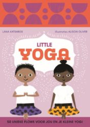 Little yoga Lana Katsaros