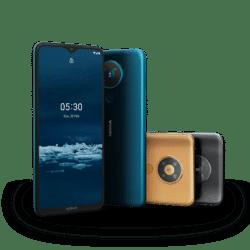 Nokia 5.3 Emotional