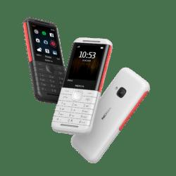 Nokia 5310 Emotional