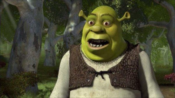 Shrek small 1