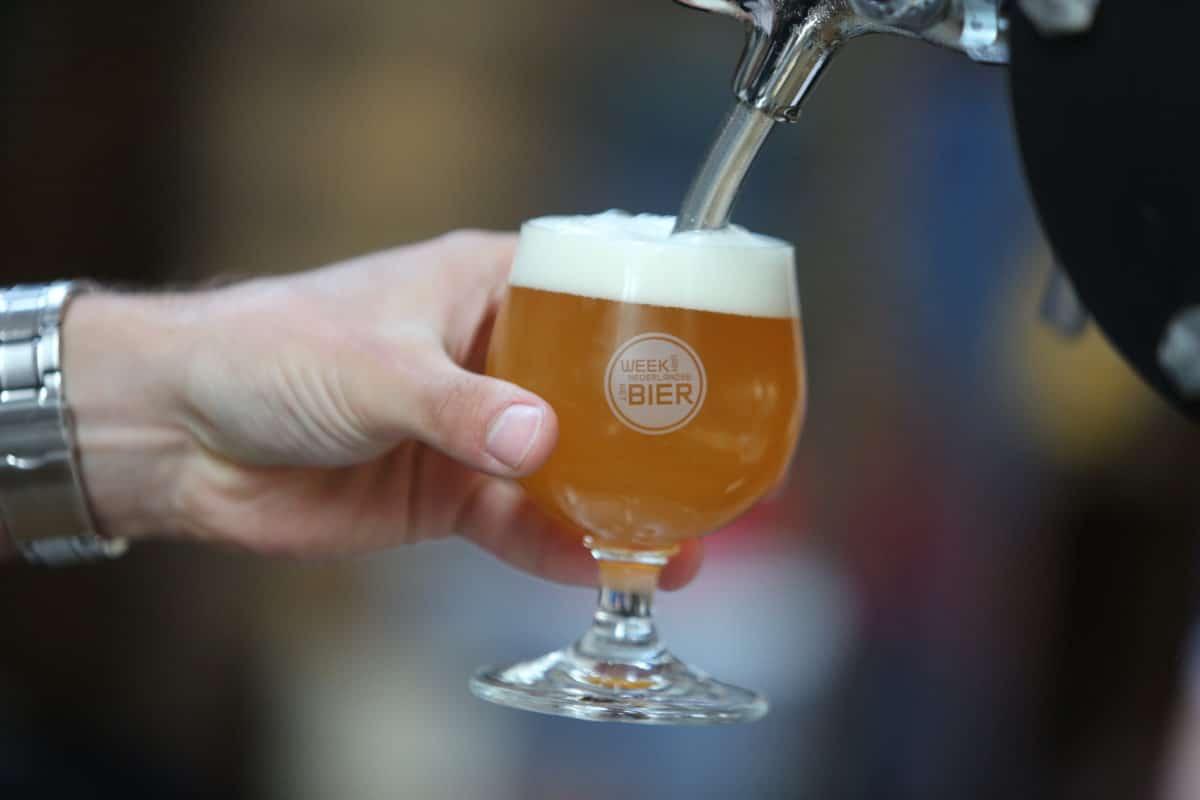 De Week van het Nederlands bier & Bierproeffestival