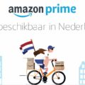 amazon prime nl
