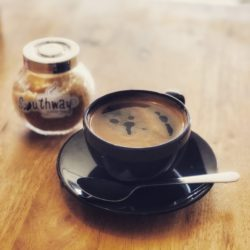 koffie americano