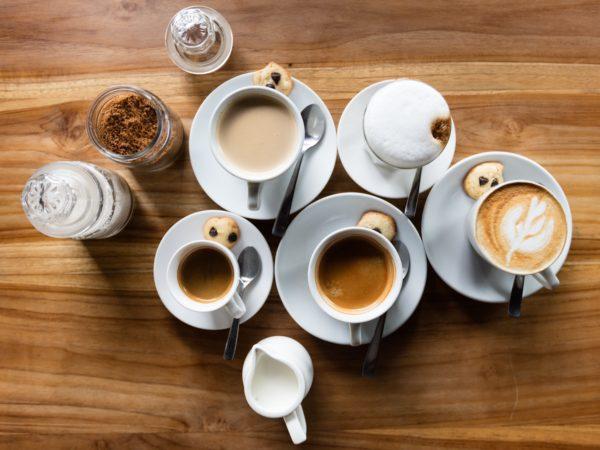 koffie soorte
