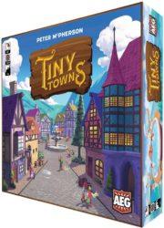 tiny towns packshot