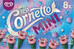 Cornetto Mini Mermaid1