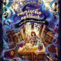 De magische apotheek er hangt een geheim in de lucht.