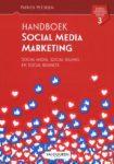 Handboek social media marketing Patrick Petersen