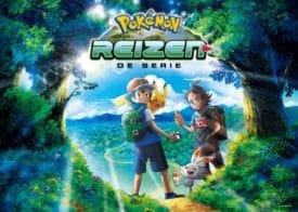 Pokemon Reizen De Series