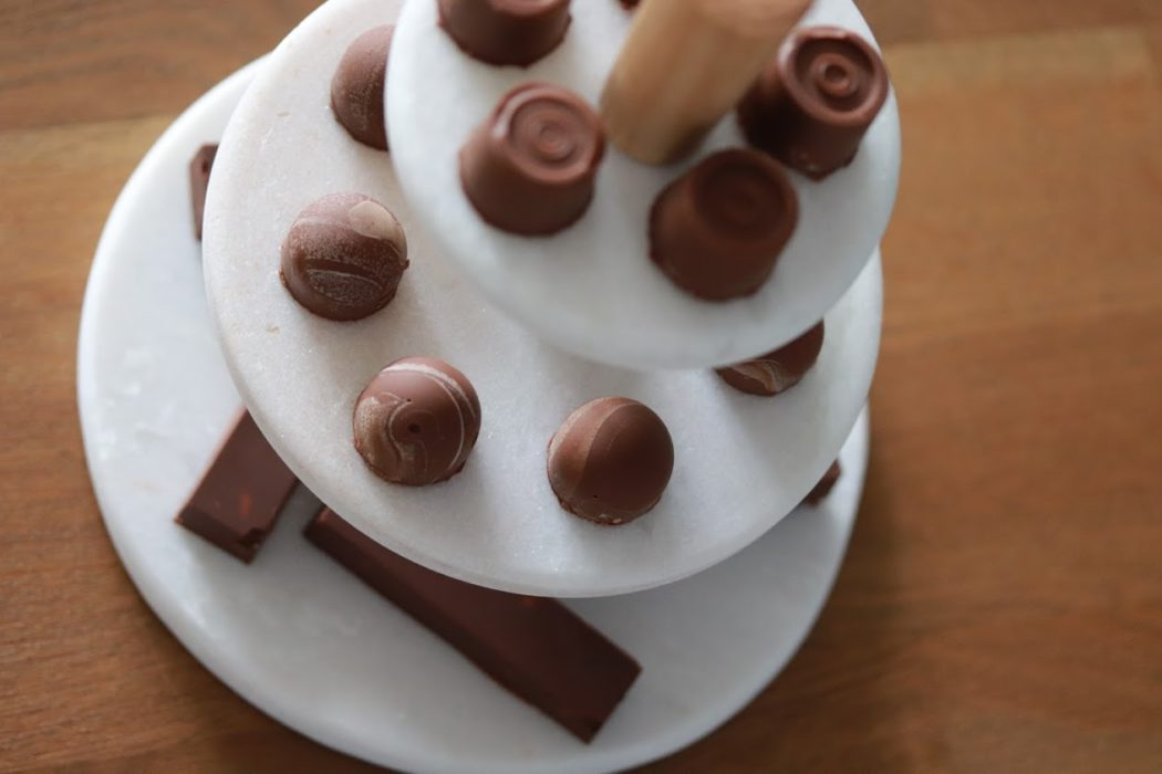 bonbons chocolade