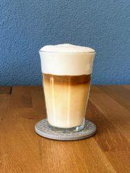 sage barista pro recensie latte macchiato