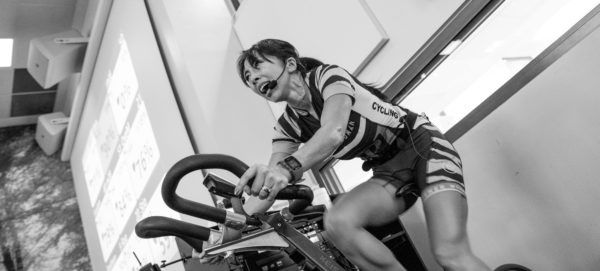 spinning fiets 1
