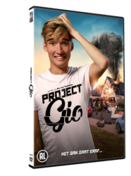 43896DDS00 PROJECT GIO DVD 3D 1
