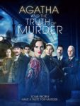 Agatha and The Truth of Murder packshot