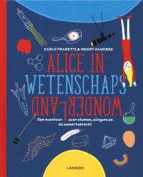 Alice in wetenschaps wonderland