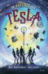 De erfenis van Tesla Neal Shusterman