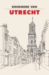 Kookboek van Utrecht Frank Noë