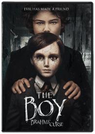 The Boy Brahms Curse 2