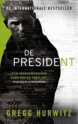 de president boek 1