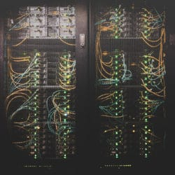 server webhosting