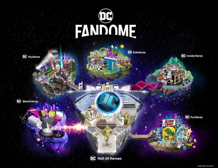 DC FanDome 2